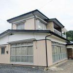 一関市(N様宅)屋根・外壁塗替え