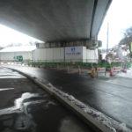 一般国道284号線厩橋橋梁補修補強工事1